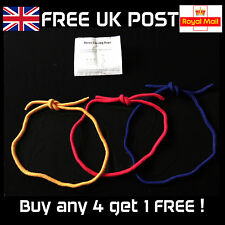 Linking Rope Rings - Comnedy Stage Magic Trick - NEW