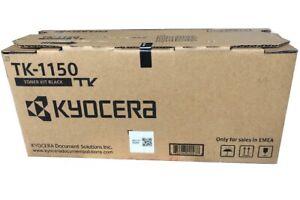 Neu Kyocera TK1150 TK-1150 Toner schwarz C
