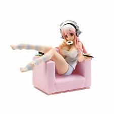 Super Sonico Figure Life Report Snack Time Furyu Prize Japan