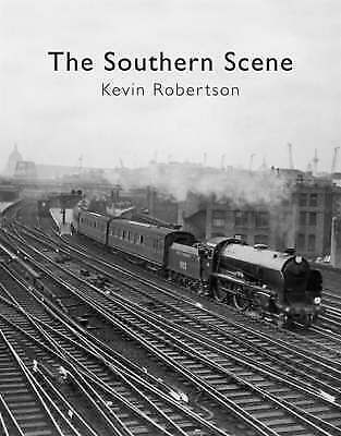 1 of 1 - The Southern Scene, New, Kevin Robertson Book