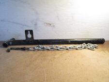 """Semi 5TH Wheel Puller Latch 23 1/2"""" Long"""