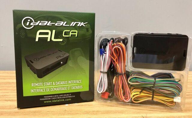 IdataLink ADS-AL-CA 64K Multi-Platform Immobilizer Bypass ADSALCA
