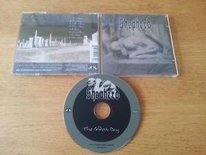 Shepherd-Coldest-Day-CD-Album-2004-MINT