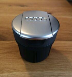 Original-Audi-Aschenbecher-fur-TT-TTC-TTS-und-TTRS-NEU