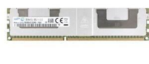 Samsung-32GB-REG-ECC-4Rx4-PC3-12800-DDR3-240-Pin-Server-Memory-M386B4G70DM0-YK04