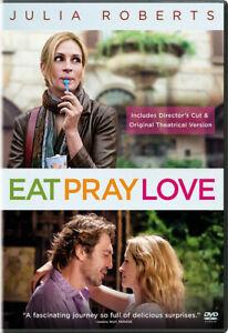 Eat Pray Love DVD, ,