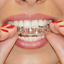 thumbnail 3 - 2-x-Teeth-Whitening-Mouth-Trays-Remouldable-Gum-Shields-Easy-amp-Fast-Moulds