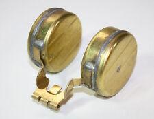 Messing Schwimmer Weber 38 40 42 45 48 DCOE Doppelvergaser Vergaser 41030005