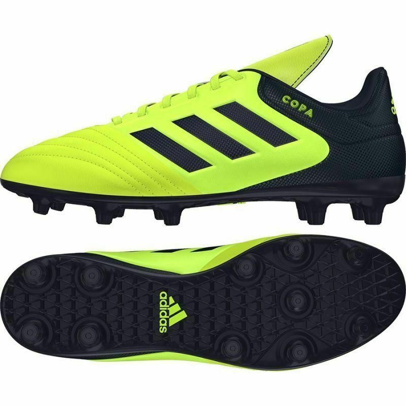 Adidas MENS COPA SOCCER BOOTS FOOTBALL BOOTS 17.3  FG   S77143