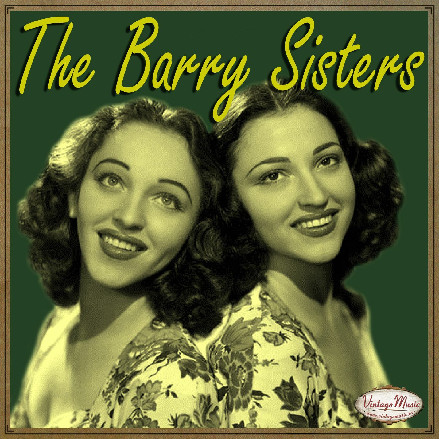 Image result for Barry Sisters