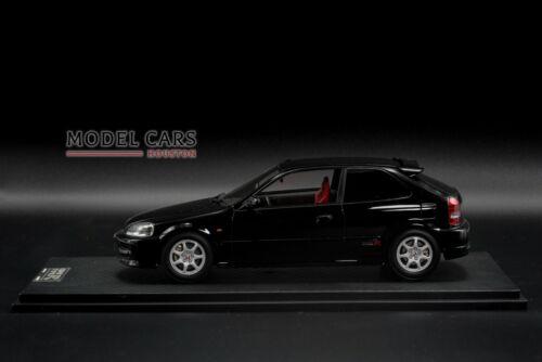1:18 Honda Civic Type-R EK9 Red Model USA FREE SHIPPING OneModel 15C05-02