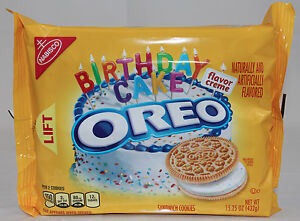 NEW-Nabisco-Oreo-Birthday-Cake-Flavor-Creme-Cookies-Limited-Edition ...