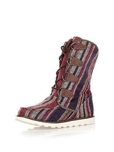 Hi-Tec Thomas Boot 200 I//Caminar Botas de invierno señoras-Rojo Manta RRP £ 50+