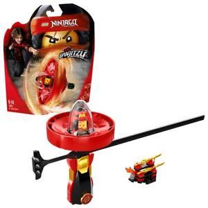 Ponctuel Lego Ninjago-spinjitzu-maître Kai 70633-ter Kai 70633 Fr-fr Afficher Le Titre D'origine Dernier Style