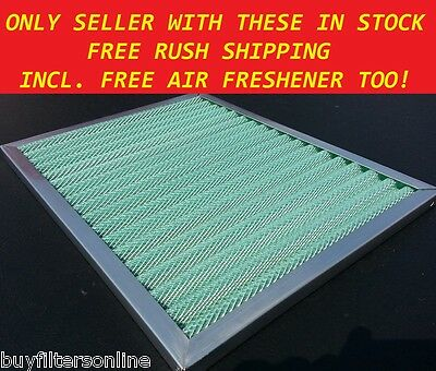 The ULTIMATE Washable Permanent Home Furnace AC Air Filter ALL SIZES  Reusable!