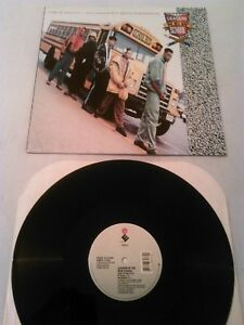 "LEADERS OF THE NEW SCHOOL - CASE OF THE P.T.A 12"" N. MINT!!!! ORIGINAL U.S BUSTA"