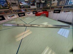 1968-Dodge-Coronet-Wagon-440-500-Tailgate-Trim-Finish-Panel-Trim-Plate-2840727