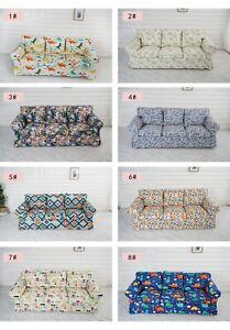 Detalles de New sofá referencias adecuado para Ikea Ektorp sofá 3er 3 plazas SOFÁ SOFÁ referencias referencia ver título original