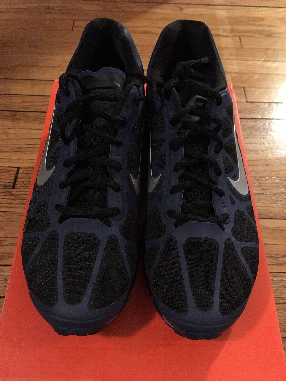 Men's Nike Air Max + 2011 Size 8.5