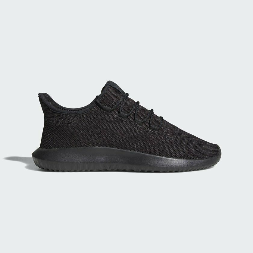 ADIDAS MEN ORIGINALS TUBULAR SHADOW RUNNING SHOE BLACK CG4562 UK6.5-10.5 03'