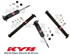 4-KYB Excel-G® Gas Shock Absorbers 2-Front & 2-Rear El Camino NEW
