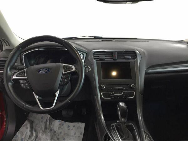 Ford Mondeo 1,5 SCTi 160 Titanium stc. aut. billede 5