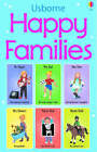 Happy Families Game by Jo Litchfield (Hardback, 2004)