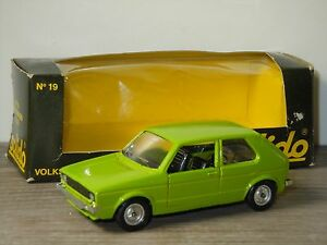 VW-Volkswagen-Golf-I-Solido-19-France-1-43-in-Box-31261