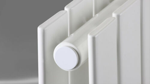 Design Paneelheizkörper Heizwand Heizkörper flach Badheizkörper Mittelanschluss