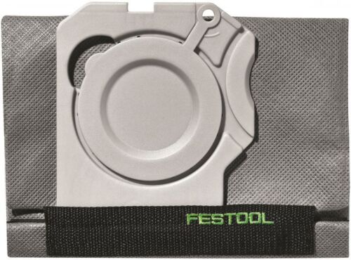 26 //36 FESTOOL Longlife Filtersack FIS für CTL /& CTM Sauger CT SYS Mini Midi