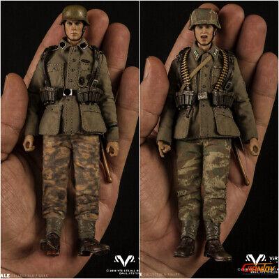 Clothes F T01 6in Phicen NieR 2B Pre-order SUPER DUCK SDMINI001B 1//12 Head