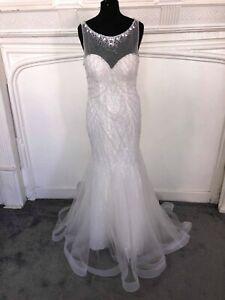 Christina-Wu-by-Eternity-Bridal-Wedding-Dress-size-10-ivory-NEW-style-15596