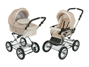 Image Is Loading Baby Stroller Pram Roan Kortina 2 In 1