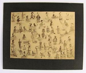 c1892-CAMPAIGN-POLITICAL-CARICATURE-PHOTO-MANIPULATION-COLLAGE-GOUVERNEUR-NY
