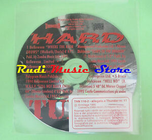 CD-THUNDER-N-11-HARD-TUNES-compilation-PROMO-1995-HELLOWEEN-W-A-S-P-C33