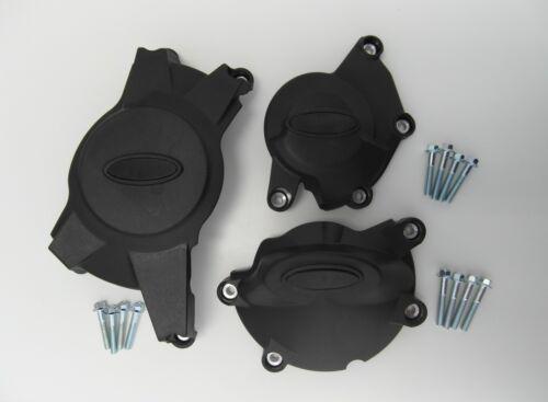 Suzuki gsxr 1000 k9 l0 l1 l2 l3 l4 l5 l6 motor tapa Protektor Engine case cover