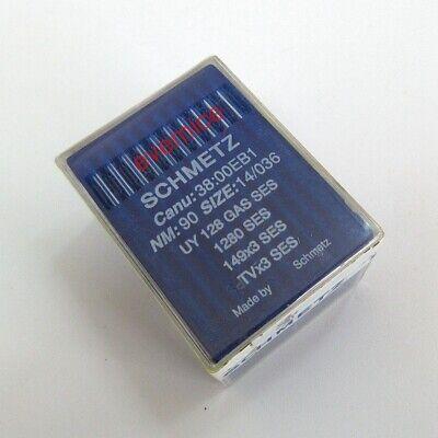 20 Stück Schmetz 134 Ses 135X5 Dpx5 Nadel für Industrienähmaschine