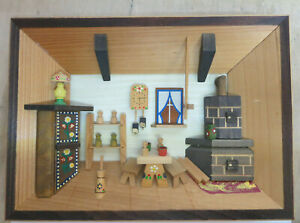 Wall-Picture-Farmhouse-Handmade-from-The-Erzgebirge-3-D