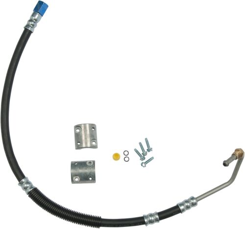 For Dodge Ram 2500 3500 Power Steering Pressure Line Hose Assembly Gates 352263