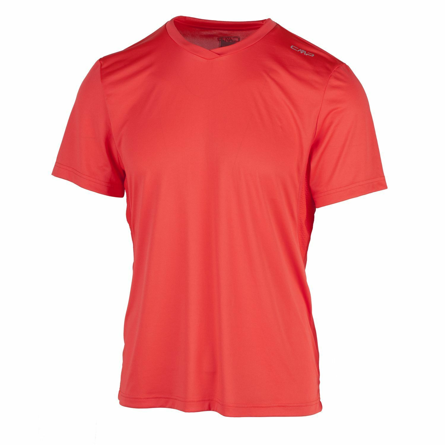 CMP running shirt  Function Top T-Shirt orange dryfunction MOD TRENDY  factory direct sales