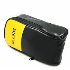 Fluke C25 Large Soft Case For Digital Multimeters For Sale Online Ebay