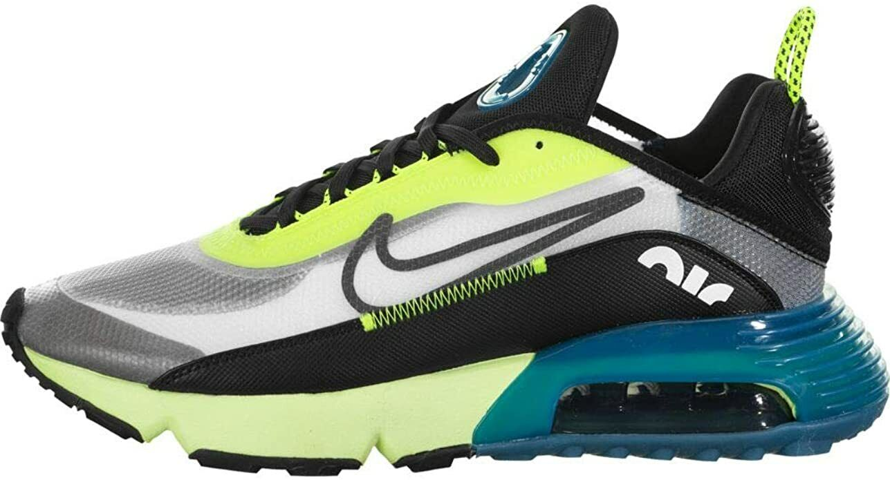 Men's Air Max 2090 Track shoes running trainers size uk 8.5