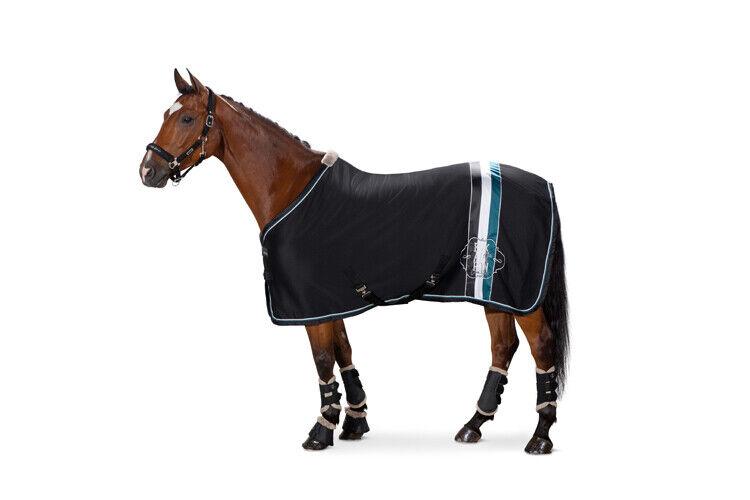 outlet in vendita ESKADRON abschwitzdecke Jersey Stripe