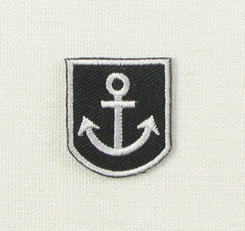 SMALL STAR JUMPER HEART FLOWER SAILOR 8 BALL Embroidered Iron On Sew On patch