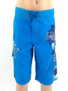 O-039-Neill-boardshort-badeshort-Uluwatu-Flower-azul-cintura-elastica-cordones