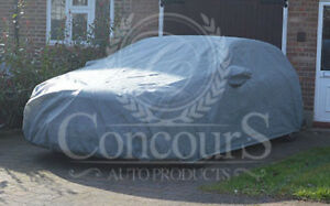 Mercedes-GLA-Class-Funda-Interior-Indoor-Cover