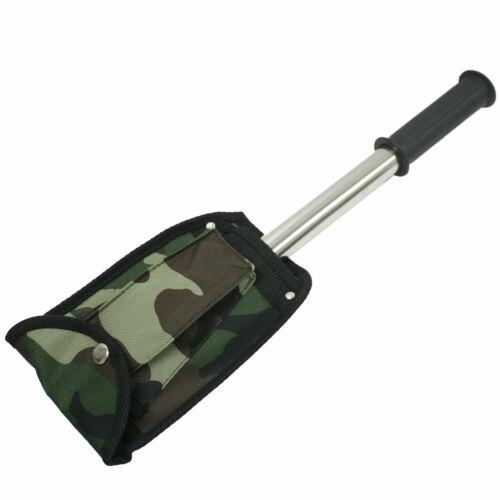 Militaire Camping urgence surivival Jardin Hache Scie couteau pelle Multi-Tool Kit
