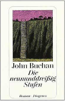 Die neununddreißig Stufen von Buchan, John | Buch | Zustand gut