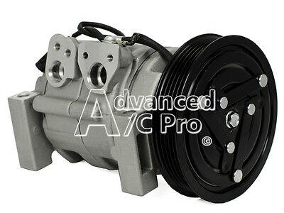 New AC A//C Compressor fits Chevy Tracker 1999-2003 Suzuki Vitara 1999-2001
