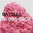 Gloss Drop - Battles 2011 CD